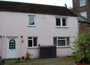 Thumbnail 2 bedroom mews house for sale in Brewery Court, Blairgowrie