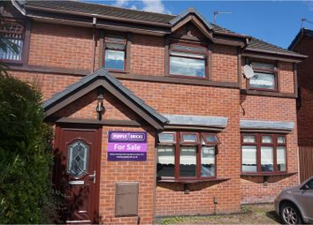 Thumbnail 3 bed semi-detached house for sale in Alscot Avenue, Liverpool