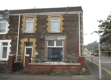 Thumbnail 1 bed flat for sale in Oakwood Street, Port Talbot, Neath Port Talbot.