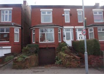 Thumbnail 3 bed semi-detached house for sale in Avondale Road, Edgeley