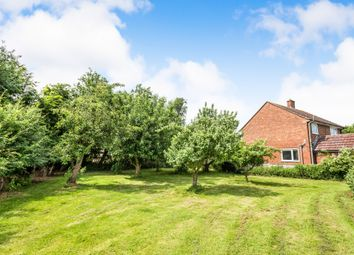 Thumbnail 3 bed detached house for sale in Eaton Road, Appleton, Abingdon