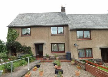 Thumbnail 1 bed flat for sale in Golden Square, Wooler, Northumberland