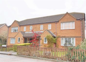 Thumbnail 2 bed maisonette for sale in Turnball Mews, Chiseldon