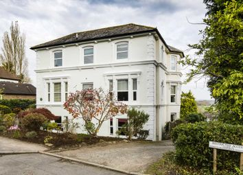 Thumbnail 3 bed flat for sale in Argyle Road, Southborough, Tunbridge Wells