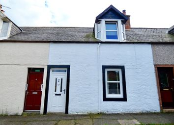 Thumbnail 1 bed terraced house for sale in West Morton Street, Thornhill, Dumfries And Galloway