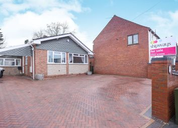 4 bed detached bungalow for sale in Sutton Road, Kidderminster DY11