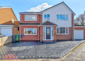 Harvester Court, Marton TS7. 4 bed detached house for sale