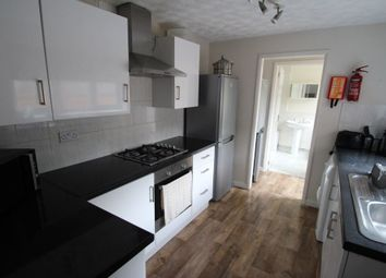 Thumbnail Property to rent in Walnut Street, Leicester