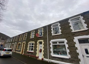 3 bed terraced house for sale in Cross Street, Port Talbot, Neath Port Talbot. SA13