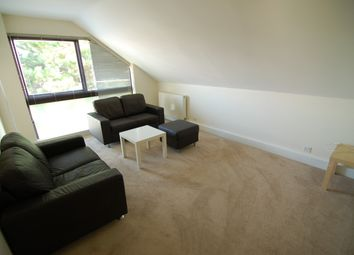 Thumbnail 2 bed flat to rent in Hartfield Road, London