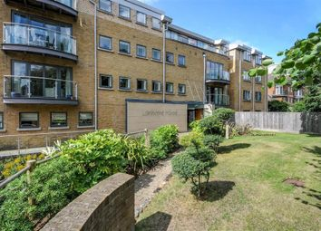 Thumbnail 2 bed flat for sale in Lanherne House, The Downs, Wimbledon