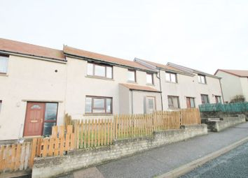 Thumbnail 3 bed terraced house for sale in 80, Newton Drive, Macduff AB441Sr