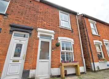 2 bed end terrace house for sale in Cowell Street, Ipswich IP2