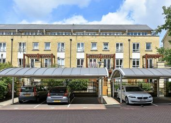 Thumbnail 5 bed flat for sale in St Davids Square, Isle Of Dogs