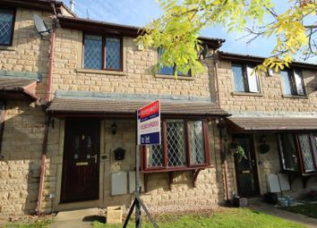 Thumbnail 3 bed terraced house to rent in St Michaels Court, Barrowford, Lancashire