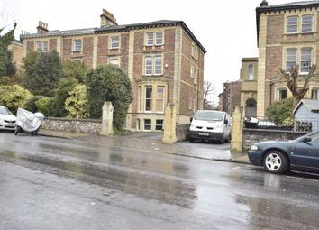Thumbnail 1 bedroom flat for sale in Flat 8, 110 Pembroke Road, Clifton, Bristol