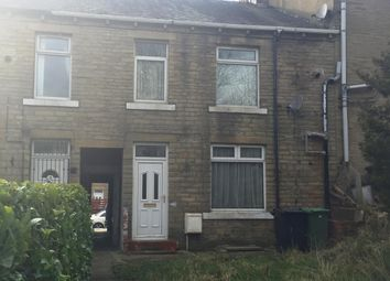 Thumbnail 2 bed terraced house for sale in Scholes Road, Birkby, Huddersfield
