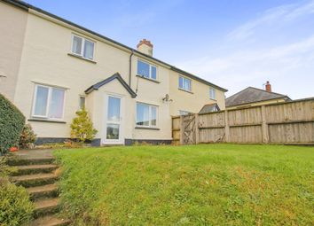 Thumbnail 3 bedroom semi-detached house for sale in Combe Lane, Exford, Minehead