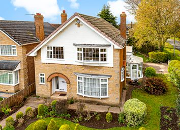 Thumbnail 3 bed detached house for sale in Willow Croft, Upper Poppleton, York
