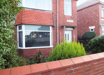 Thumbnail 2 bed flat for sale in Regent Terrace, Billy Mill Avenue, North Shields