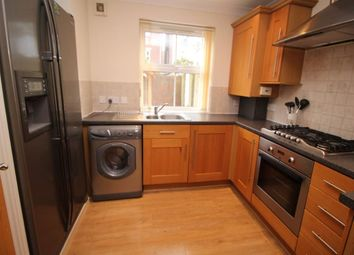 Thumbnail 3 bed property to rent in St. Ronans Road, Southsea