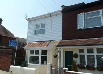 Thumbnail 3 bed end terrace house to rent in George Street, Portsmouth