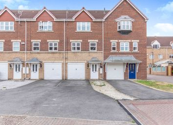 3 bed terraced house for sale in Cavalier Court, Balby, Doncaster DN4