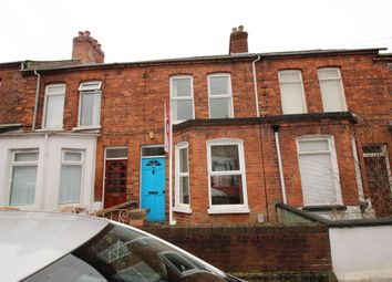 Thumbnail 2 bedroom terraced house for sale in Edinburgh Street, Belfast