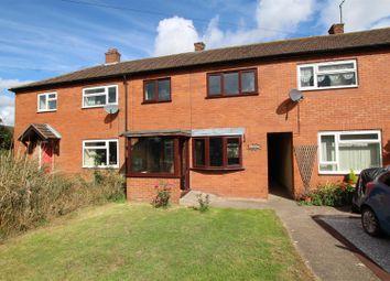 Thumbnail 3 bedroom town house for sale in Aviation Lane, Burton-On-Trent