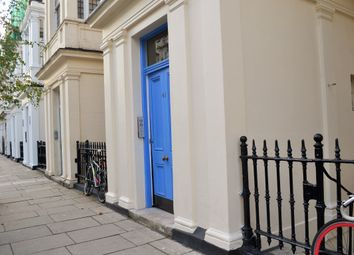 Thumbnail 1 bed flat to rent in Leinster Square, Notting Hill / Bayswater