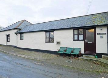 Thumbnail 2 bed detached bungalow for sale in Pyworthy, Holsworthy