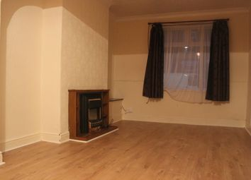 Thumbnail 2 bed terraced house to rent in Fothergill Street, Warrington, Cheshire