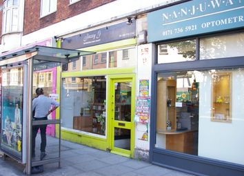 Thumbnail Retail premises to let in Fulham High Street, London