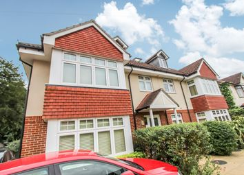 Thumbnail 2 bed flat for sale in Belmont Road, Portswood, Southampton