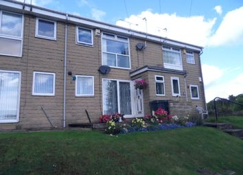 Thumbnail 1 bed property for sale in The Laurels, Earlsheaton, Dewsbury, West Yorkshire