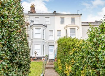 1 bed flat for sale in Alexandra Road, Ford, Plymouth PL2