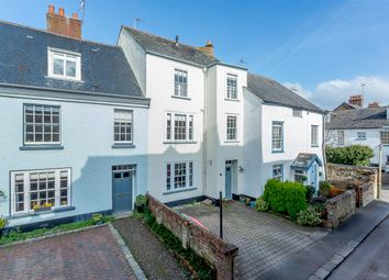 Thumbnail 6 bedroom property for sale in Higher Shapter Street, Topsham, Exeter