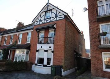 Thumbnail 4 bed semi-detached house for sale in Buxton Road, North Chingford, London