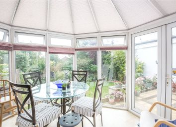 Thumbnail 4 bedroom detached house for sale in St. James Avenue, Whetstone, London