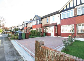 3 bed terraced house for sale in Salcombe Drive, Romford RM6