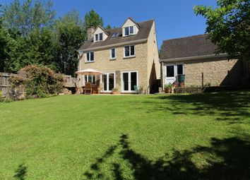 Thumbnail 5 bed detached house for sale in Wilcox Road, Chipping Norton