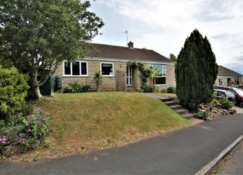 Thumbnail 3 bed detached bungalow for sale in Reeves Close, Draycott, Cheddar