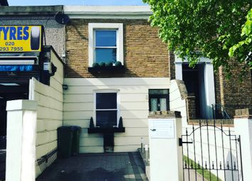 Thumbnail 2 bed terraced house to rent in Shooters Hill Road, Blackheath