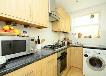 Thumbnail 2 bed flat to rent in Inner Park Road, Southfields