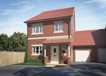 Thumbnail 3 bed semi-detached house for sale in Plot 19 Elmhurst Gardens, Hilperton Road, Trowbridge, Wiltshire