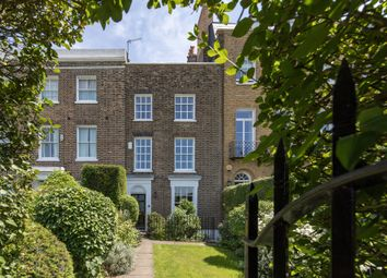 Thumbnail 4 bed terraced house for sale in Montpelier Row, Blackheath