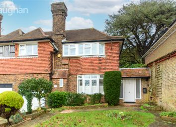 Tongdean Avenue, Hove BN3. 3 bed semi-detached house for sale