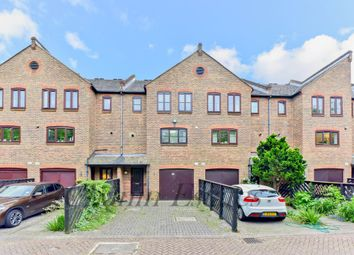 Thumbnail 4 bedroom town house to rent in Plymouth Wharf, London