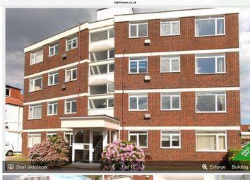 Thumbnail 2 bed flat to rent in Nyewood Lane, Bognor Regis