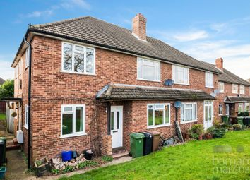 Thumbnail 2 bed maisonette for sale in Wolsey Close, Worcester Park
